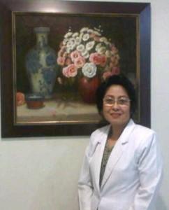 drg Reisita Gandayuwana